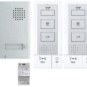 Audio Intercom Singapore Aiphone AIPH DBINT