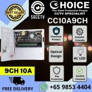 CC10A9CH