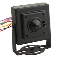 CHOICE  PIN CCD MATEL MINI CAMERA