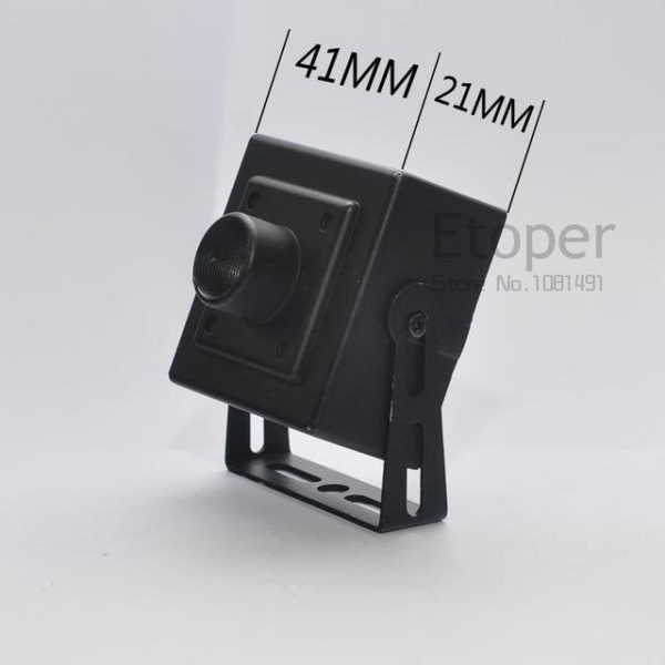 CHOICE DN CCD SQUARE CAMERA