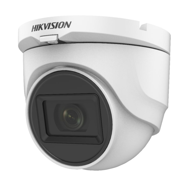 Hikvision Turbo HD DS CEDT EXIMF