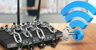 How to protect your WIFI Network from Hackers?? 7 Ways To Stop Hackers 防止黑客入侵Wi-Fi 网络的7种方法
