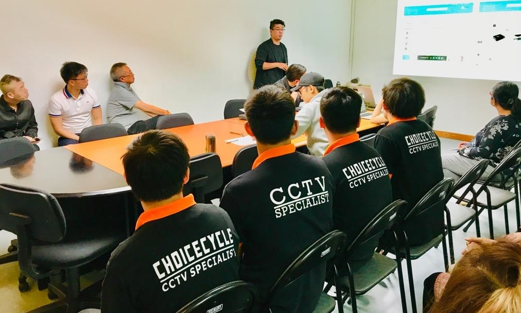 ITE COLLEGE Intern Singapore Hire Intern Start Ups Jobs in Singapore Choicecycle SGCCTV Group B2