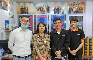 ITE COLLEGE Intern Singapore Hire Intern Start Ups Jobs in Singapore Choicecycle SGCCTV HIK GM 320
