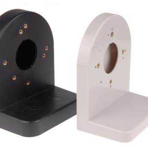 PLASTIC WALL MOUNT CCTV BRACKET FOR DOME