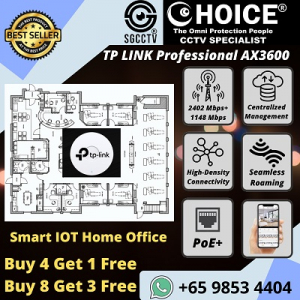 TP-LINK EAP660 HD AX3600 Wireless Dual Band Multi-Gigabit Wi-FI 6 Ceiling Mount Access Point Sim Lim Square 02-81